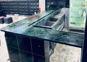 Barra verde rb marmol (2)